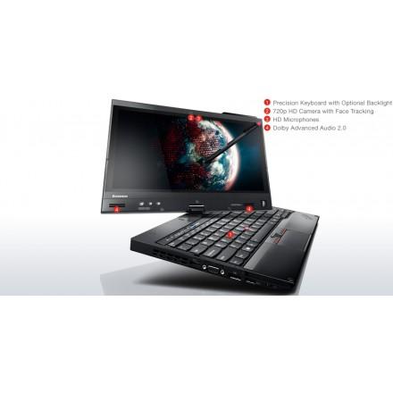 Lenovo Thinkpad X230 Tablet 12,5 3G Intel Core i5 8GB