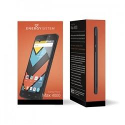 Smartphone ENERGY PHONE MAX 4000 Dual SIM + Cover MAX Reacondicionado