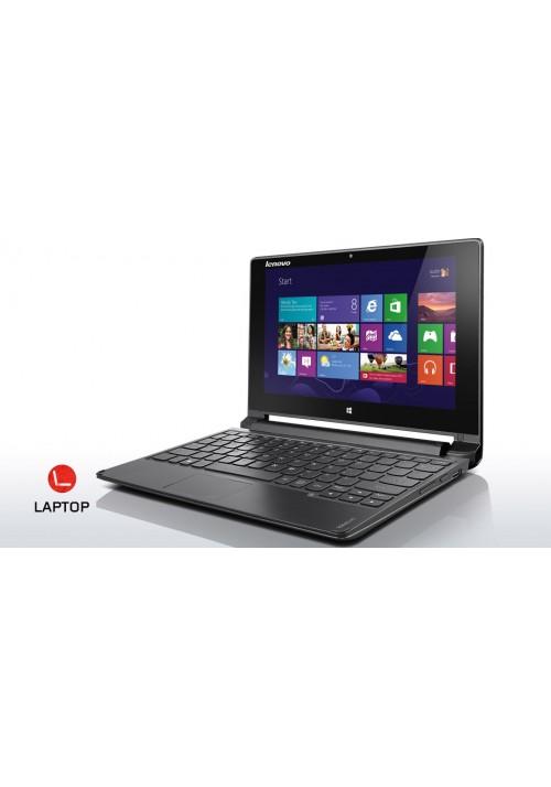 Portatil convertible Lenovo Ideapad Flex 10,1'' Intel Celeron N2806