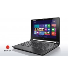 Portatil convertible Lenovo Ideapad Flex 10,1'' Intel Celeron N2806