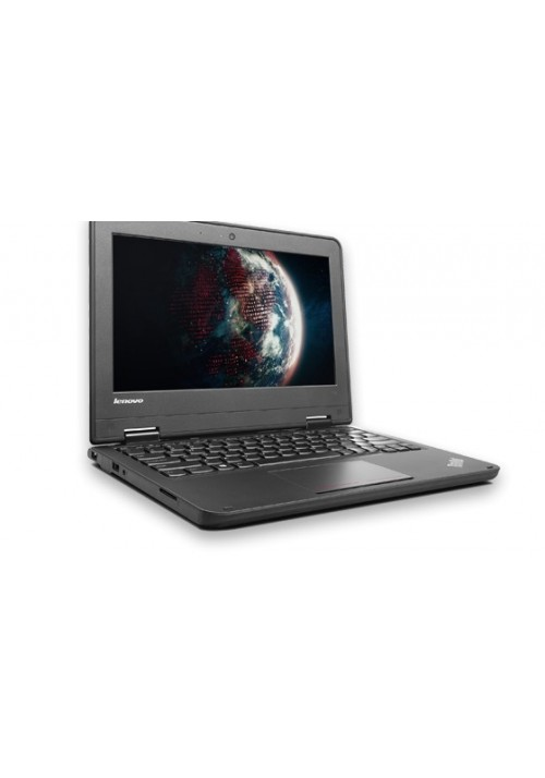 Portatil Lenovo Thinkpad 11,6'' Intel Celeron Quad N2920 128GB SSD