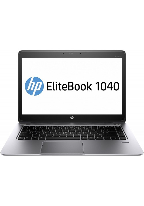 Portátil HP 14,1'' EliteBook Folio 1040 G1 Intel Core i7-4600U 8GB 256GB SSD